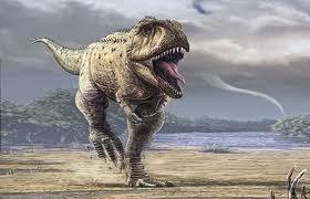 Carcharodontosaurus (African T-Rex)