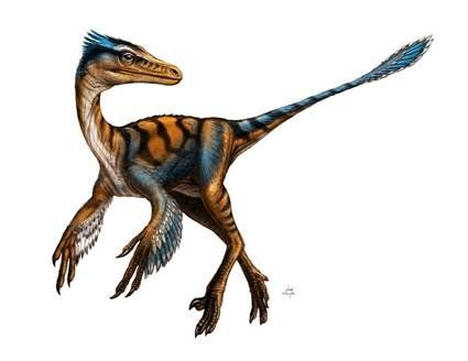 Other Raptor Dinosaurs - US - Coming 2016