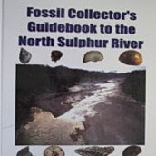 Fossil Collector's Guidebook to the North Sulfur River By McKinzie, et. al.