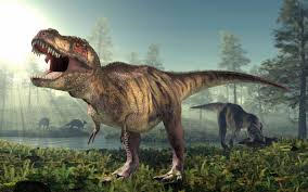 4 Fascinating Facts about Tyrannosaur Rex You Aren't Aware of